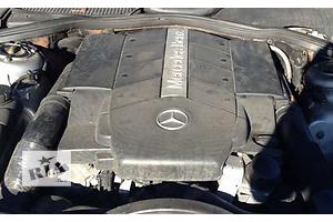 б/у Блок двигателя Mercedes S-Class