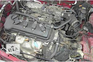 б/у Головки блока Nissan Almera