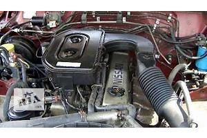 б/у Блоки двигателя Nissan Patrol