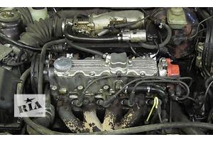 б/у Блоки двигателя Opel Ascona