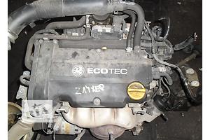 б/у Блоки двигателя Opel Combo груз.