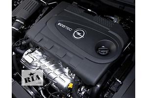 б/у Блоки двигателя Opel Insignia