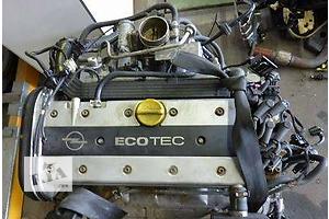 б/у Блок двигателя Opel Omega