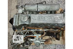 б/у Блоки двигателя Opel Omega