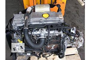 б/у Блоки двигателя Opel Vectra C