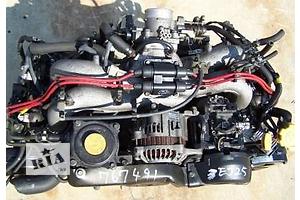 б/у Блоки двигателя Subaru Legacy