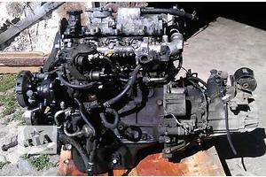 б/у Блок двигателя Toyota Carina