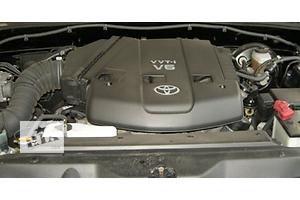 б/у Головка блока Toyota Land Cruiser Prado