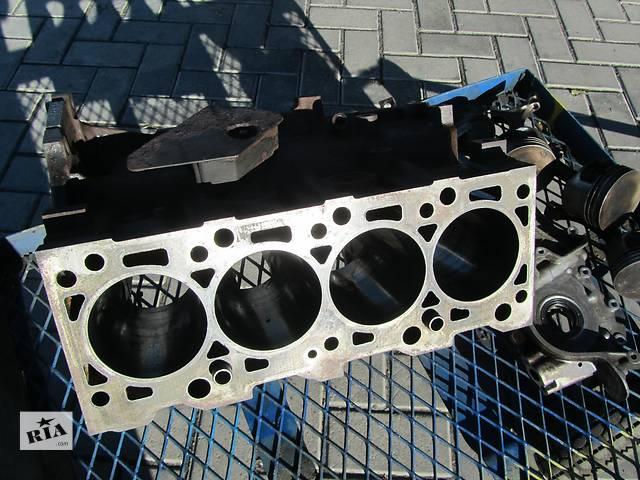 продам Двигатель Zetec Форд 2.0i,93-99год по запчастям  бу в Сумах