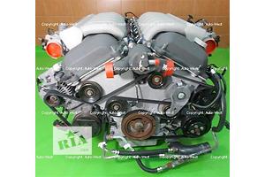 Двигатель Aston Martin V12