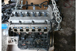 б/у Двигатель Audi TT