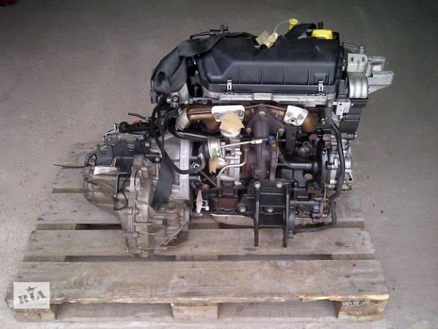 продам Детали двигателя Двигатель Автобусы Opel Movano груз. бу в Владимир-Волынском