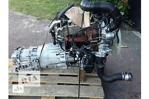 Двигатели Volkswagen Crafter груз.