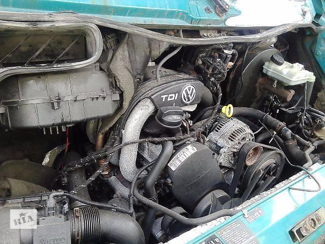 бу Детали двигателя Двигатель Автобусы Volkswagen LT в Звенигородке (Черкасской обл.)
