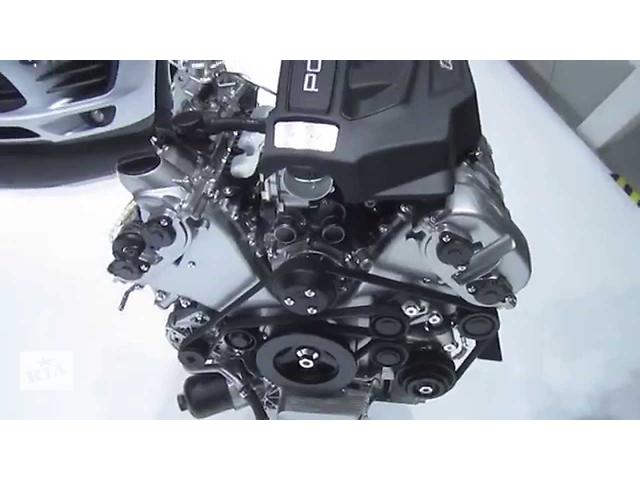 двигатель у porsche macan