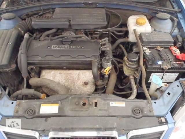 Шевроле лачетти диагностика двигателя