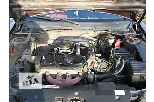 б/у Крышка багажника Citroen Xsara