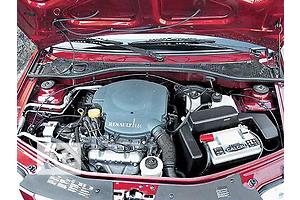 б/у Турбина Dacia Logan