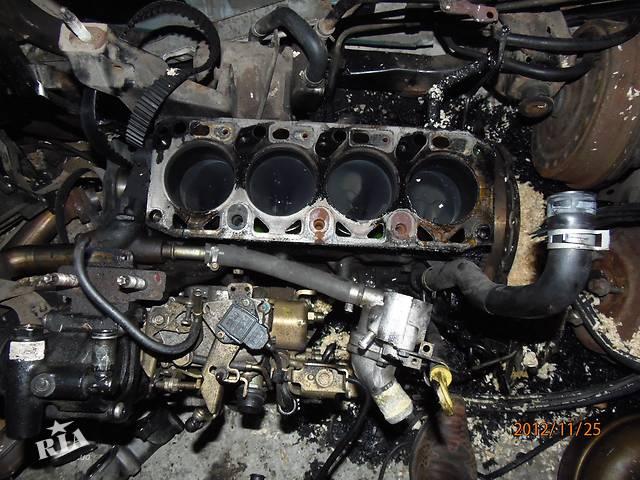 купить бу Детали двигателя Двигатель  Ford Courier  1.8TD Endura DE  1999год в Львове