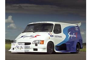 Двигатели Ford Transit