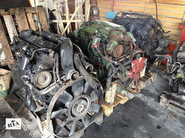 бу Детали двигателя Двигатель Грузовики Mercedes 814 914 817 917 1117 1114 1220 1222 1424 ..... в Рогатине