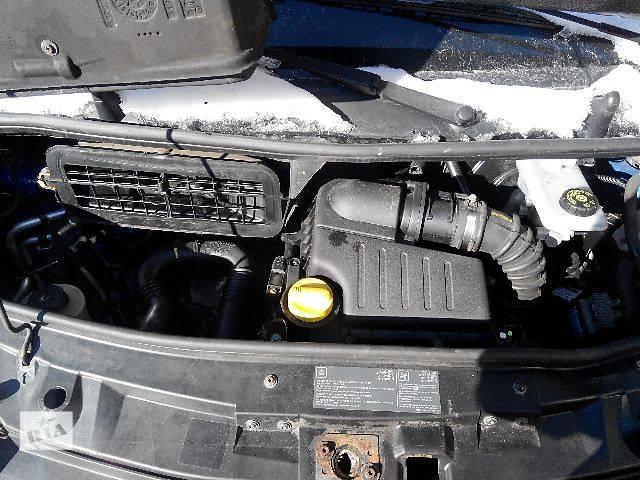 Детали двигателя Двигатель Грузовики Opel Vivaro 1,9 2,0- объявление о продаже  в Звенигородке (Черкасской обл.)