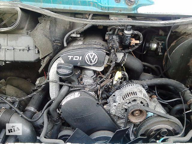 Детали двигателя Двигатель Грузовики Volkswagen LT- объявление о продаже  в Звенигородке (Черкасской обл.)