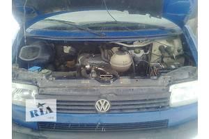 Двигатели Volkswagen T4 (Transporter)