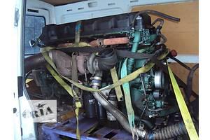 Двигатель Volvo FM