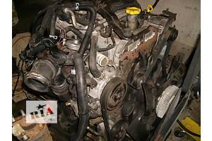 б/у Двигатели Jeep Cherokee