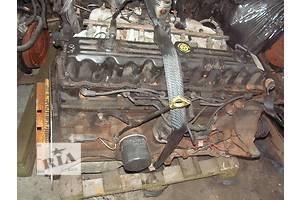 б/у Двигатели Jeep Grand Cherokee