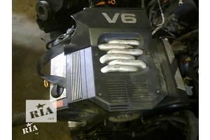 Двигатели Audi 100
