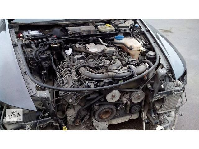 купить бу Детали двигателя Двигатель Легковой Audi A6 в Костополе