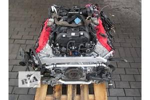 Двигатель Audi RS4