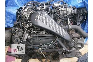 Двигатель Bentley Continental