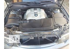 Детали двигателя Двигатель Легковой BMW 745 2004г