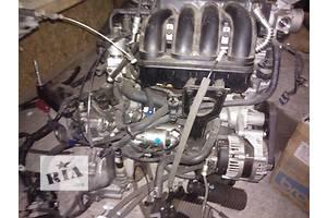 Двигатели Chevrolet Aveo
