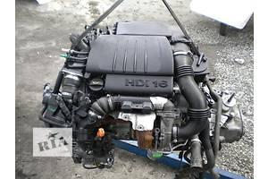 Двигатель Citroen Jumpy груз.