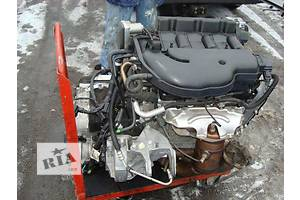 Двигатель Dodge Avenger