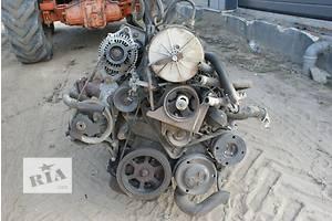 Двигатель Dodge Caravan