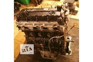 Двигатели Dodge Nitro