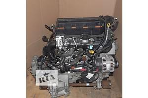 Двигатель Fiat Grande Punto