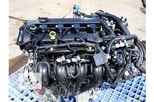 Двигатель Ford Mondeo