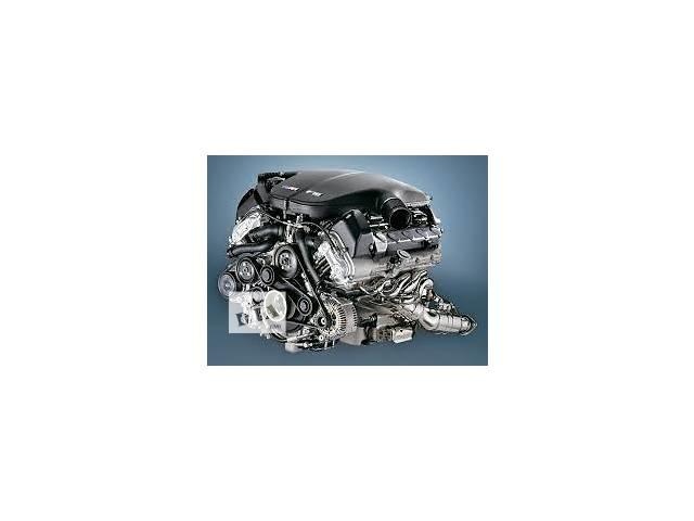 продам Детали двигателя Двигатель Легковой Ford Scorpio бу в Тернополе