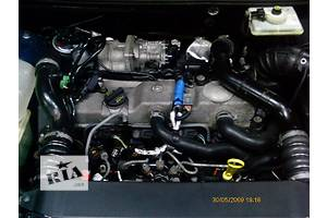 Двигатель Ford Transit Connect