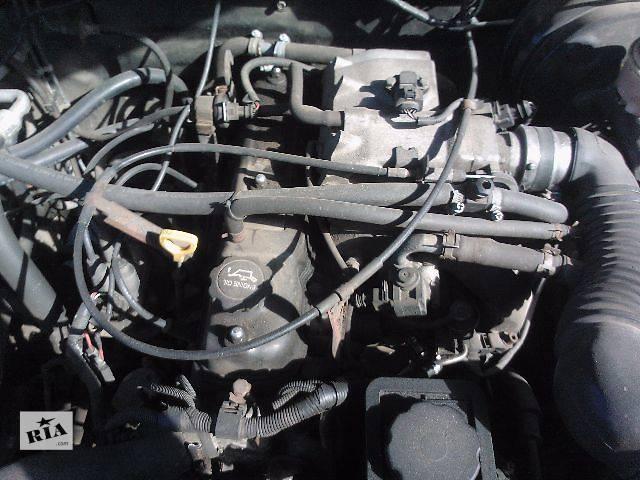 продам Детали двигателя Двигатель Легковой Great Wall Pegasus Кроссовер 2009 бу в Киеве