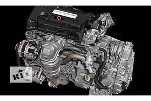Двигатель Honda Pilot