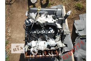 Двигатели Jeep Liberty