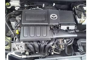 Двигатель Mazda 3