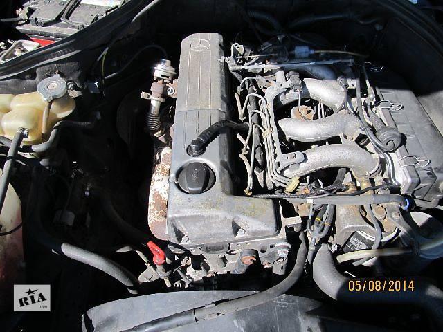 продам Детали двигателя Двигатель Легковой Mercedes 124 бу в Шполе